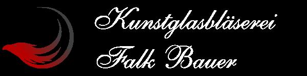 Kunstglasbläserei Falk Bauer